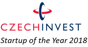 CZECHINVEST - StartUp of the Year 2018