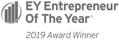 EY Tech Entrepreneur of the Year 2019